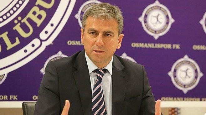 Hamza Hamzaoğlu'nun istediği Galatasaraylı