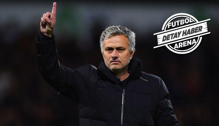 Jose 'winner' Mourinho!