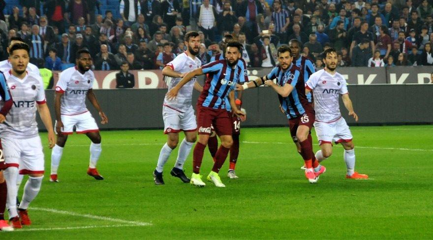 Kasımpaşa'dan Trabzonspor'a transfer
