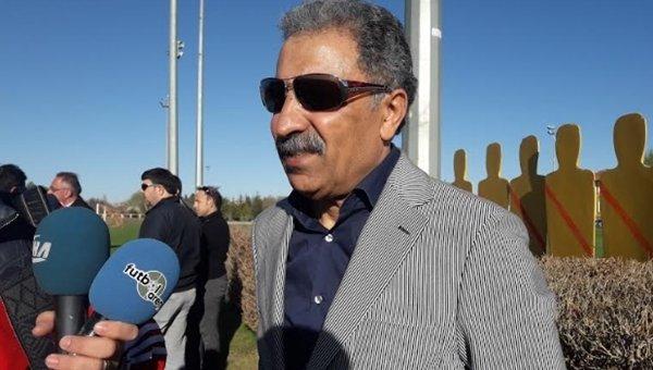 Kayserispor başkanından sürpriz Barcelona açıklaması