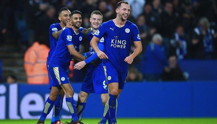 Leicester City'nin yıldızı takımdan ayrılacağını açıkladı!