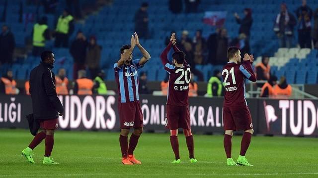 Manchester United'dan Trabzonspor'a transfer
