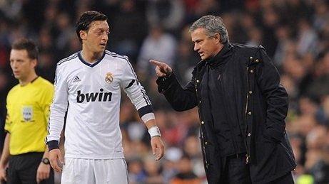 Real Madrid soyunma odasında geçen ve gizli kalan kavga