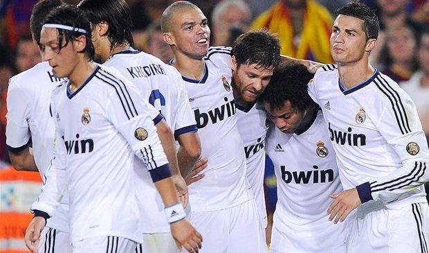 Real Madrid'in sattığı rüya 11