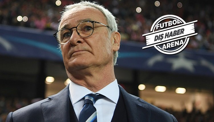 Süper Lig'den Ranieri'ye teklif!