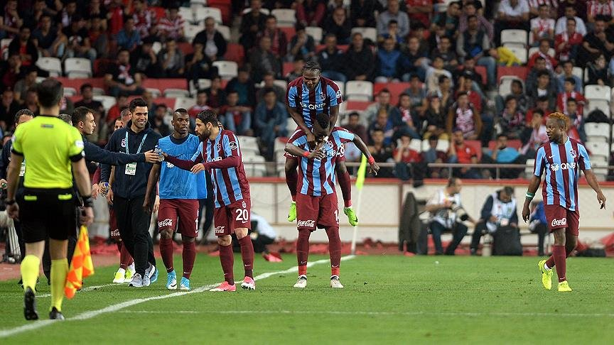 Trabzonspor'da forvete Chelsea'li yıldız