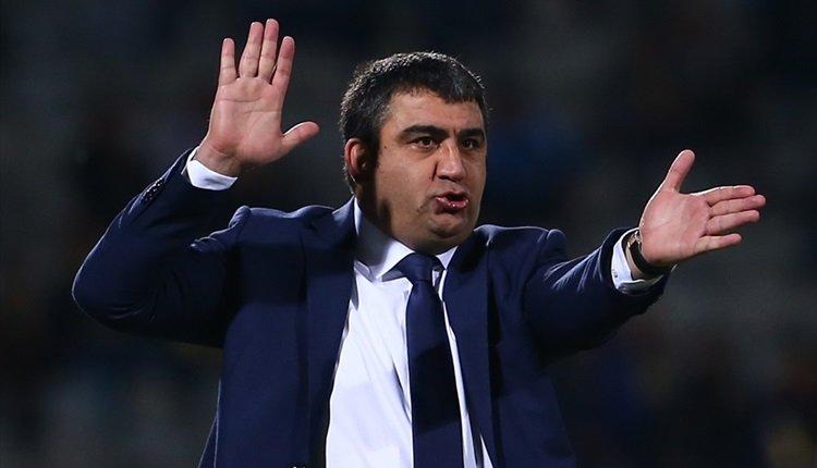 Ümit Özat'tan Fenerbahçe yenilgisine Vagner Love isyanı