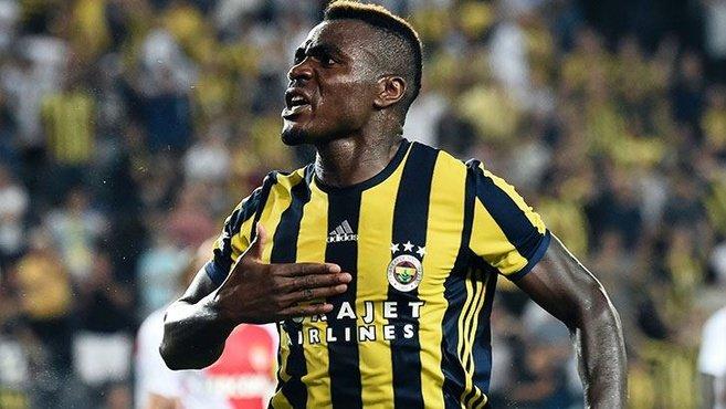 Emenike, Fenerbahçe'yi kurtardı! UEFA...