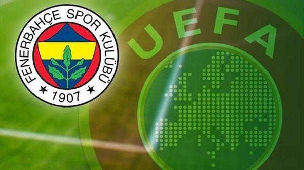 Flaş! Fenerbahçe, FIFA'ya başvurdu