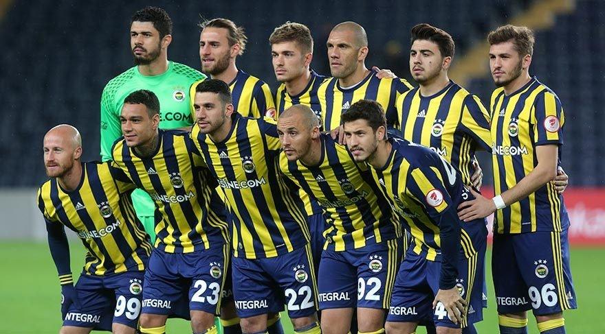 Flaş! Fenerbahçe'den Göztepe'ye transfer oldu