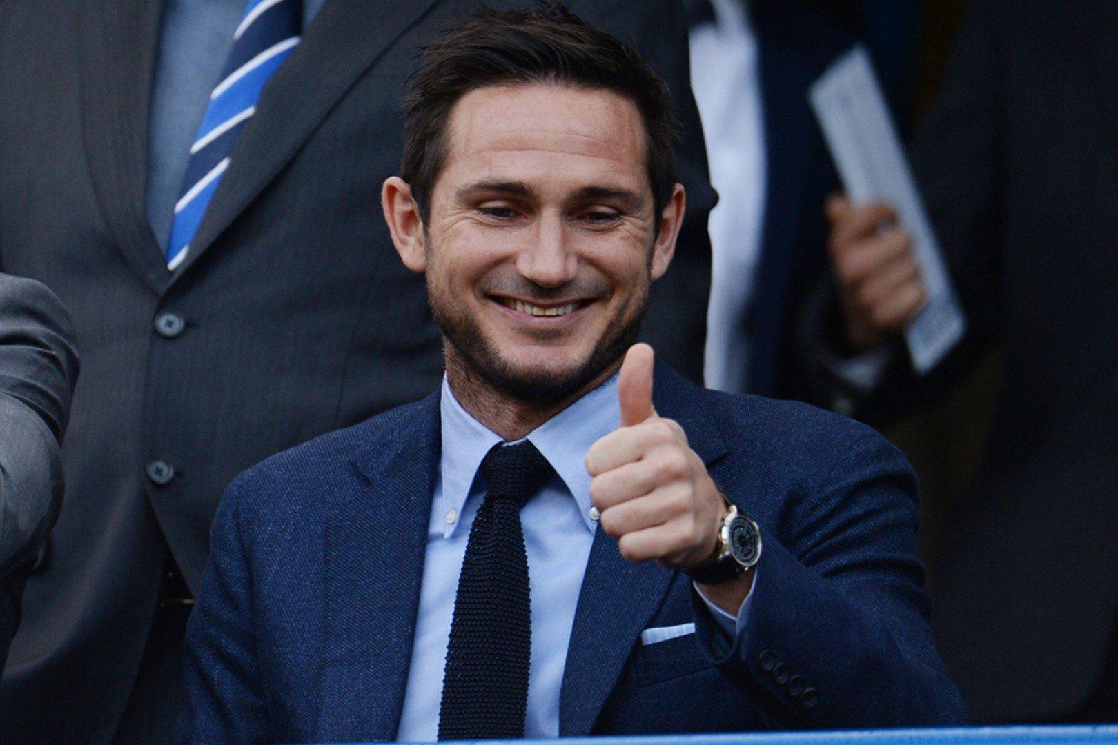 Frank Lampard'a seks ve uyuşturucu şoku