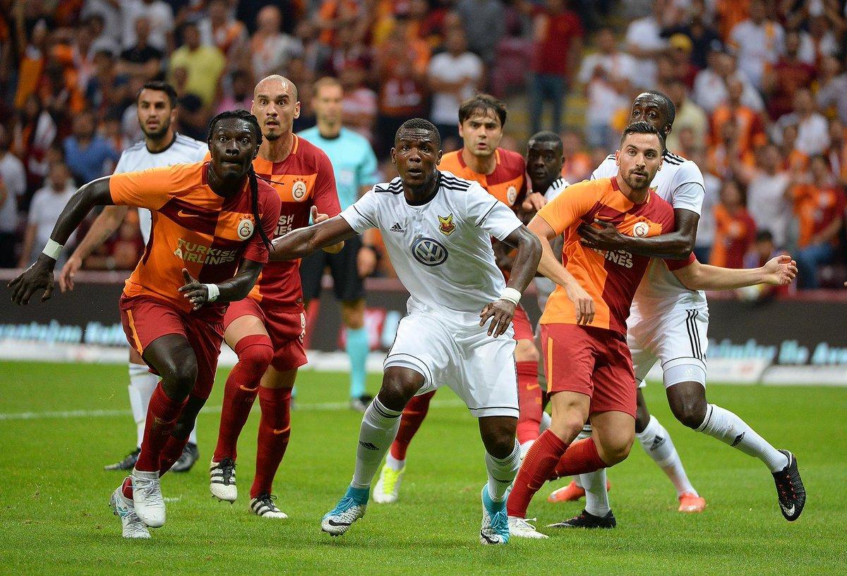 İngiliz basınından Galatasaray'ı sevindiren haber