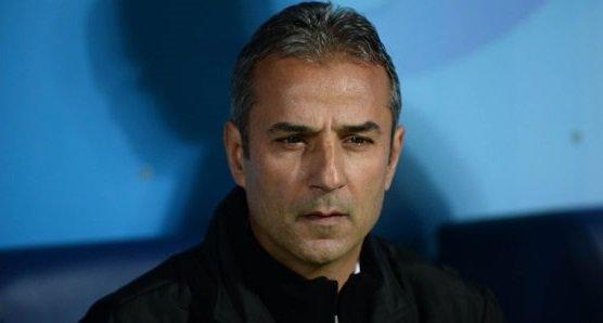 İsmail Kartal açıkladı! Fenerbahçe'den Ankaragücü'ne transfer