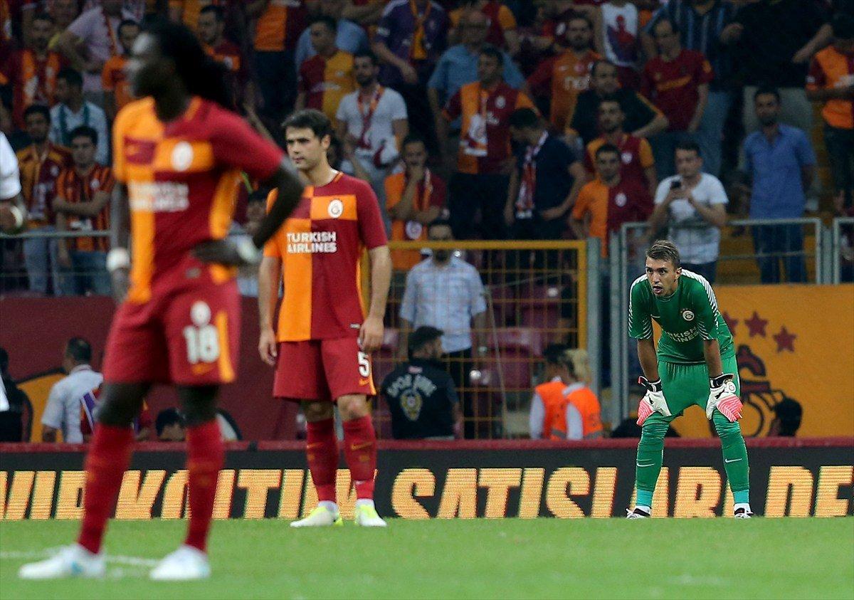 İtalyan gazeteci Galatasaray'a transferi açıkladı