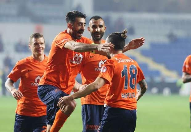 Medipol Başakşehir'den transfer furyası