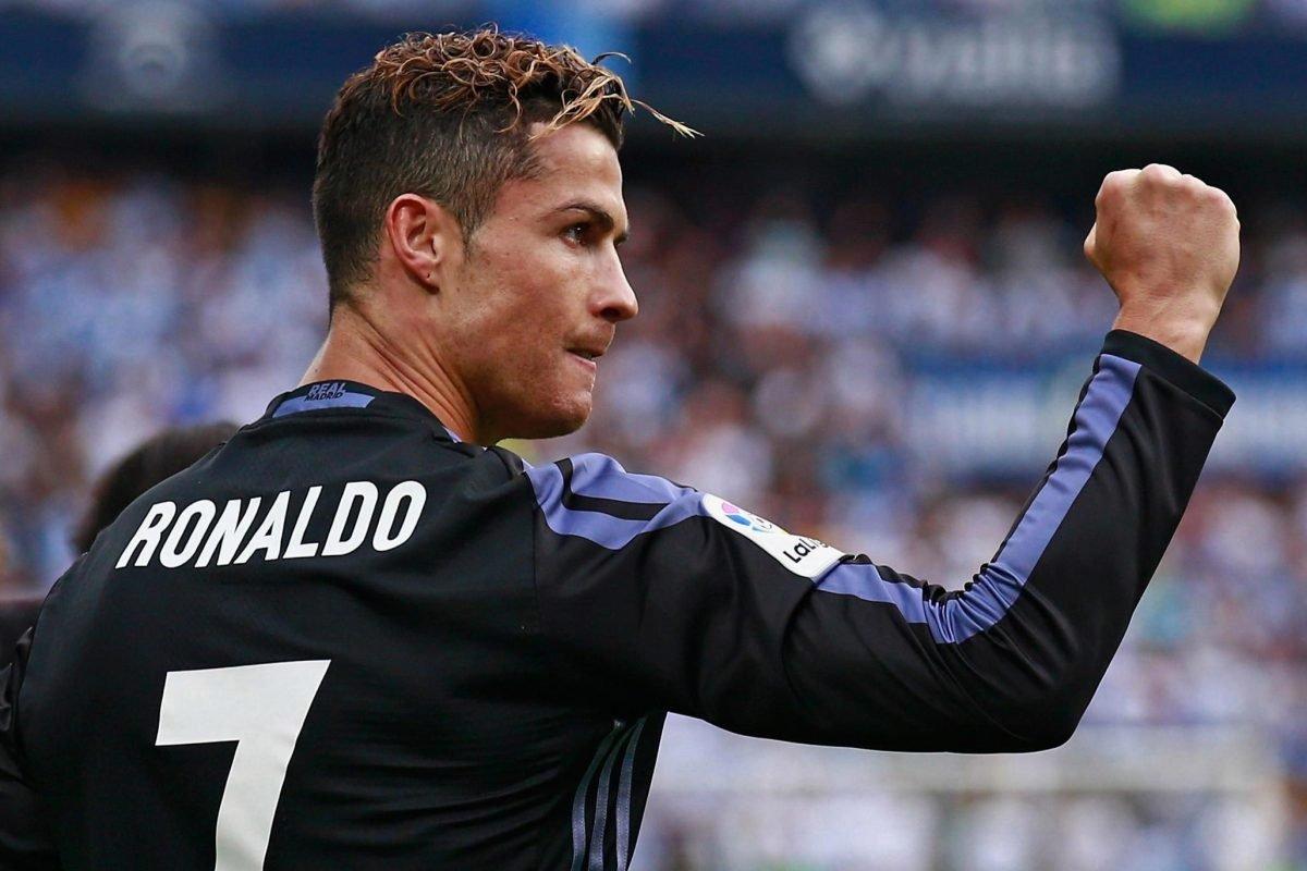 Saadet Partisi'nden Cristiano Ronaldo sürprizi