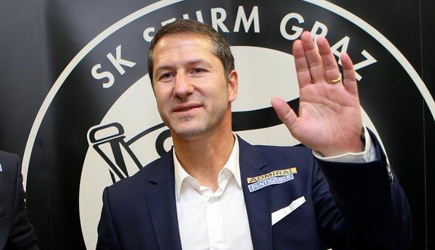 Strum Graz'ın hocasından Fenerbahçe'ye gönderme