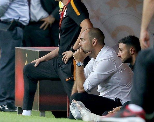 Ve Igor Tudor, Fenerbahçeli oyuncuyu istedi