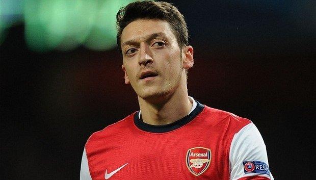 Ve Mesut Özil transfer için kararını verdi