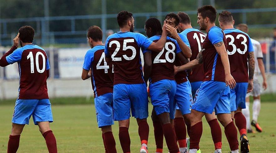 Yıldız oyuncudan Trabzonsporluları üzen haber
