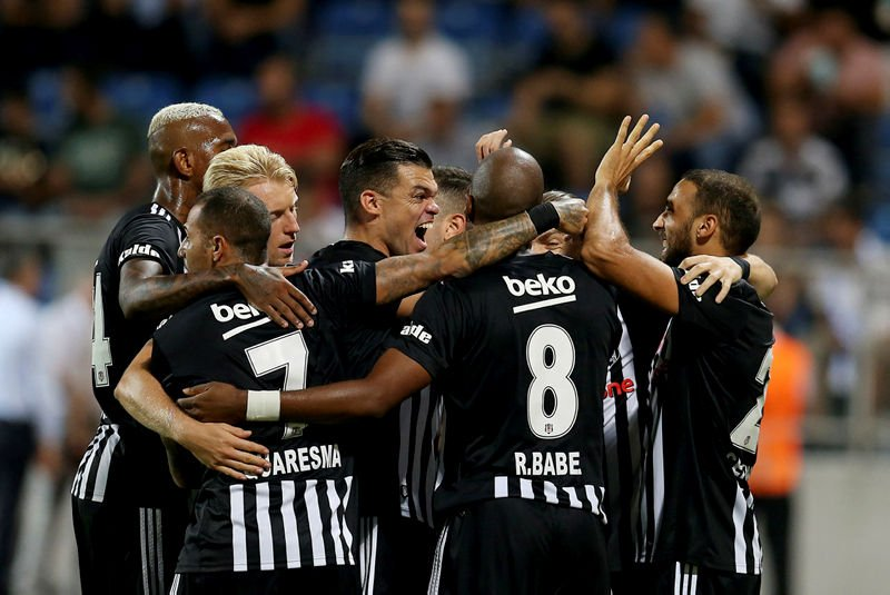 Arsenal'den Beşiktaş'a flaş transfer iddiası