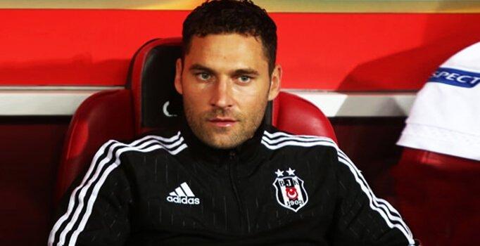 Beşiktaş'ta Tosic için transfer kararı