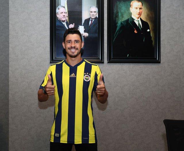 Fenerbahçe'de Giuliano gerçekleri! Trabzon maçında...