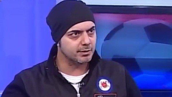 Ali Ece'yi çıldırtan Beşiktaşlı futbolcu