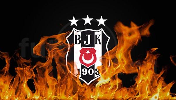 Beşiktaş'ta transfer bitiyor! İşte anlaşma şartı...