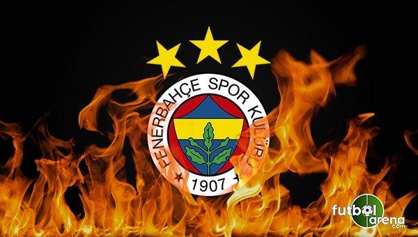 Fenerbahçe stoper transferini bitirdi! Açıklanıyor...