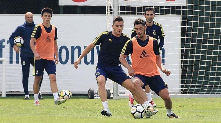 Fenerbahçe'ye La Liga'dan sürpriz Brezilyalı