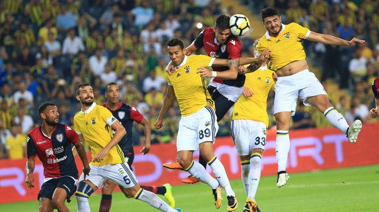 Flaş! Fenerbahçe'nin transferi eşyalarını topladı, geliyor