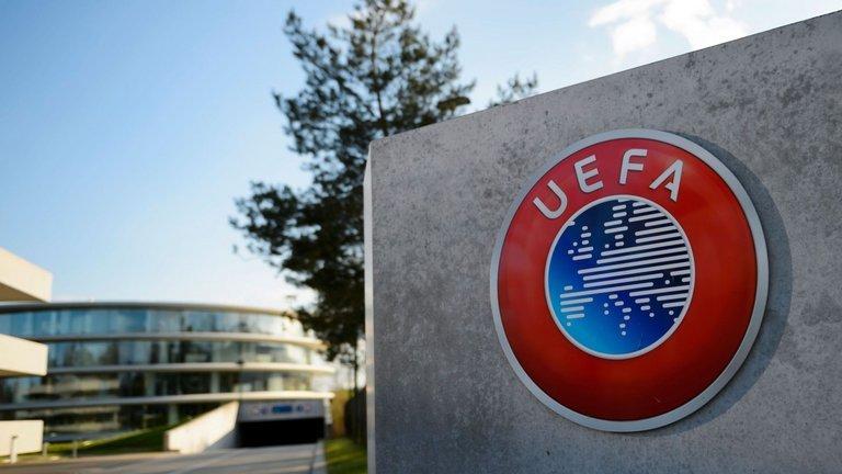 Flaş! UEFA sıralaması yenilendi! Türk kulüpleri...