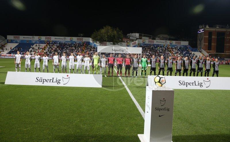 FutbolArena, Kasımpaşa - Beşiktaş maçında