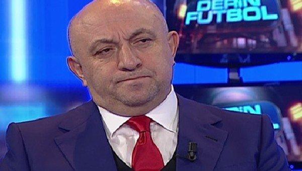 Sinan Engin'den Fenerbahçeli futbolcuya! Bak evladım...