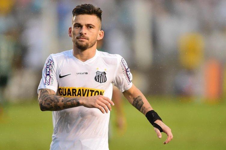 Son Dakika: Lucas Lima'dan Fenerbahçe kararı