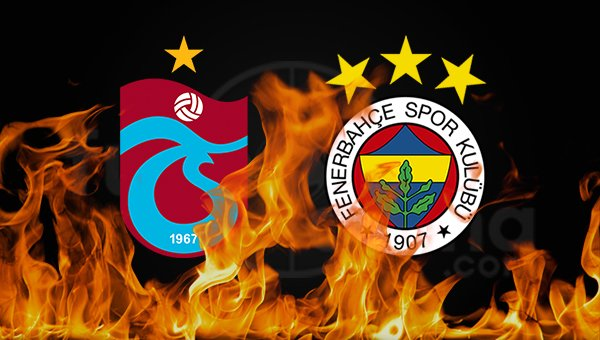 Trabzonspor'dan Fenerbahçe'ye dev transfer çalımı