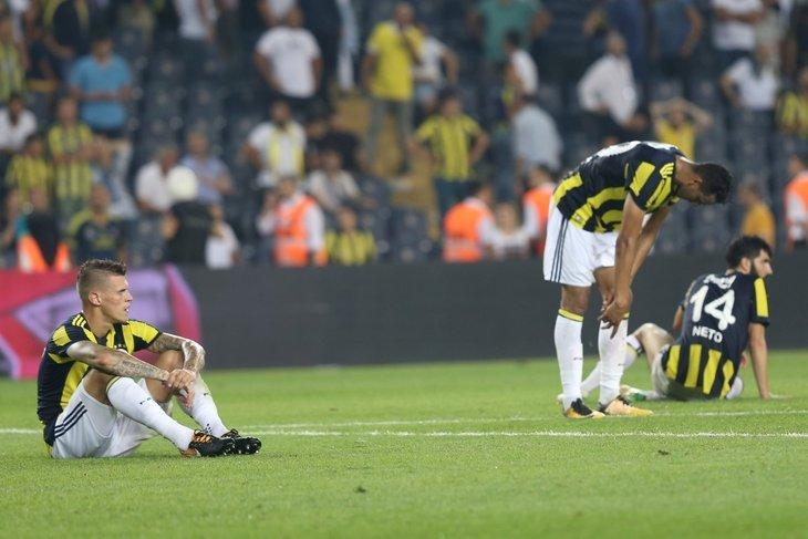 İşte Fenerbahçe gerçekleri! Rakamlar...