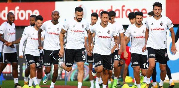 Sivasspor, Beşiktaşlı oyuncunun peşinde