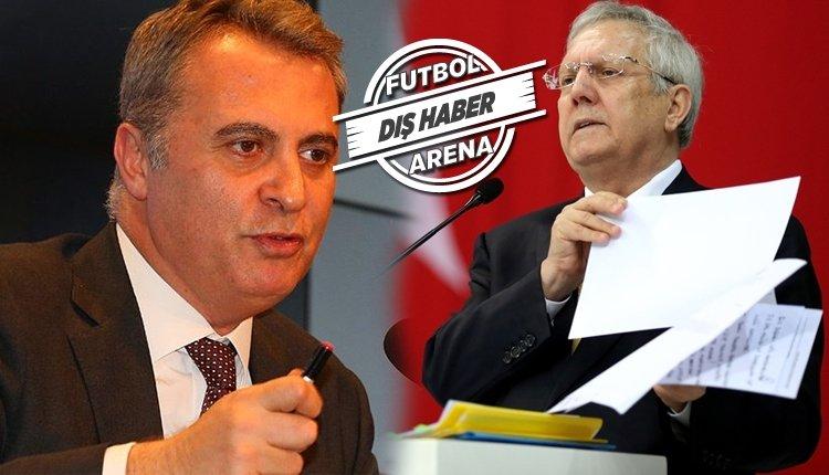 Benfica TV'den Fenerbahçe ve Beşiktaş için 'şike' iddiası