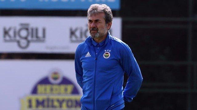Fenerbahçe'de Aykut Kocaman için Aziz Yıldırım gerçeği