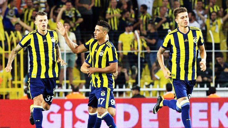 Fenerbahçe'de flaş gelişme! Menajeri çağırıldı