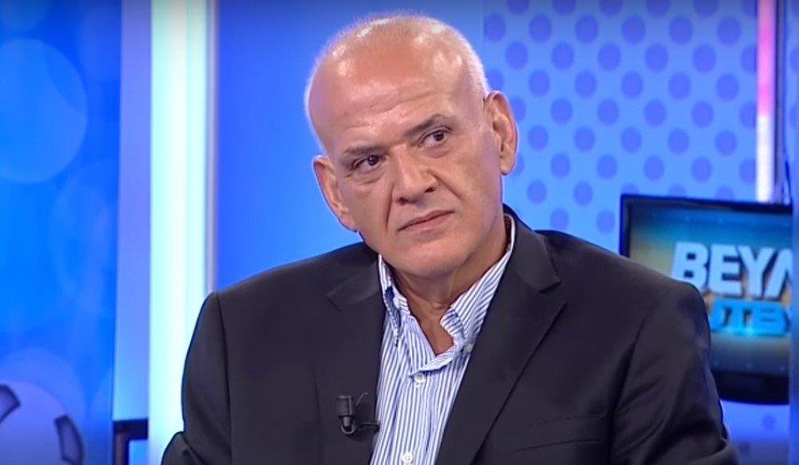 Flaş! Ahmet Çakar canlı yayında şampiyonu açıkladı