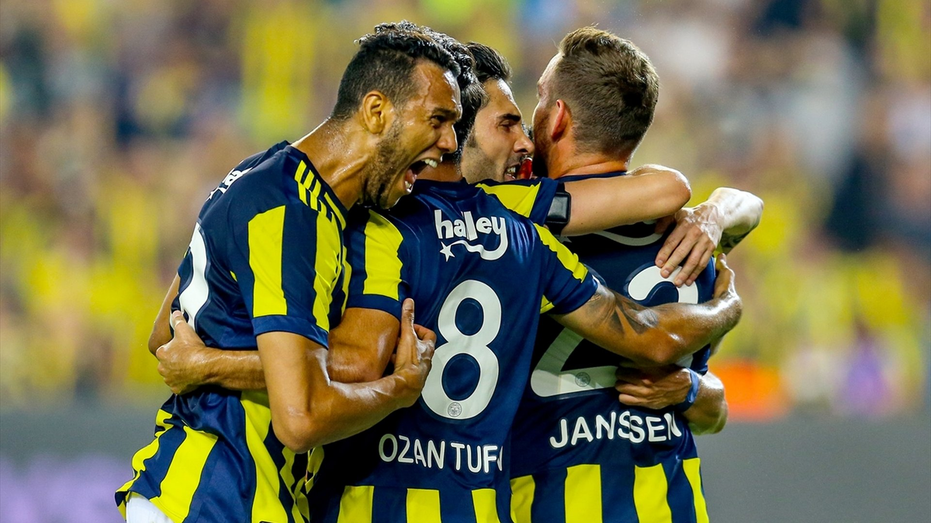 İşte Fenerbahçe'de derbinin kahramanı!
