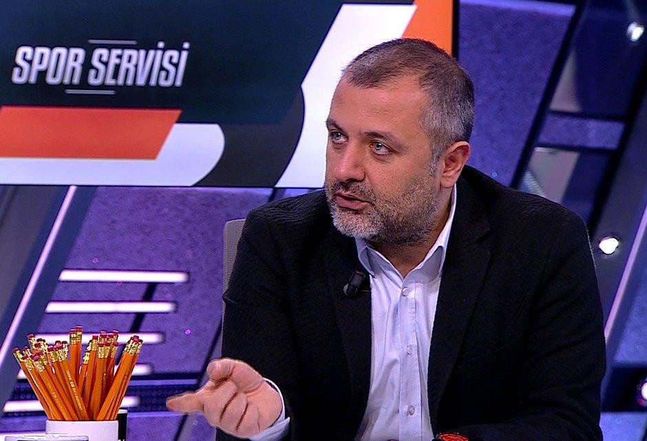 Mehmet Demirkol'dan Galatasaray itirafı! Tudor dün gece...