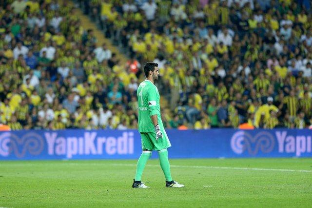Volkan Demirel'in menajeri açıkladı! Futbolu bırakacağı tarih...