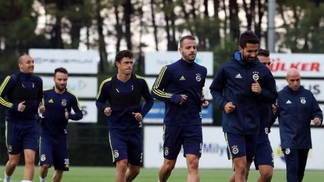 Fenerbahçe'de flaş çağrı! Ben artık hazırım