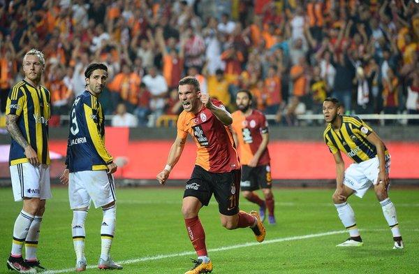 Derbiye olay iddia! Fenerliler başladı: Vay Galatasaray vay