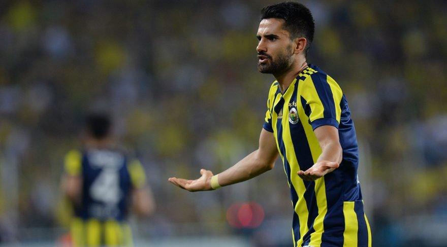 Fenerbahçe'de Alper Potuk bilmecesi! İmzalamadı?