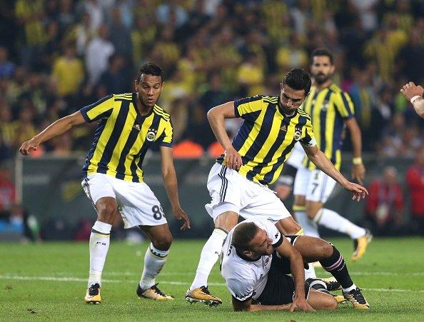 Fenerbahçe'de Josef'ten görülmemiş Galatasaray hazırlığı